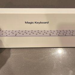 Magic Keyboard for Sale in Seattle,  WA