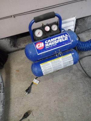Air compressor for Sale in Gresham, OR