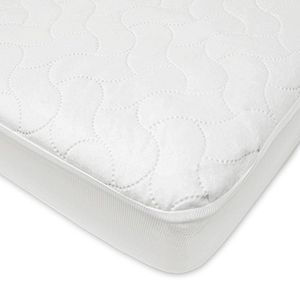 New Waterproof Crib & Toddler Bed Pad Cover for Sale in Campbell, CA