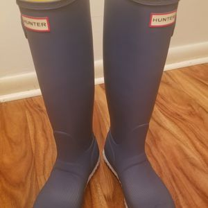 TALL HUNTER RAIN BOOT for Sale in Philadelphia, PA