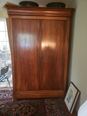 Large Armoire for Sale in Rockville, MD