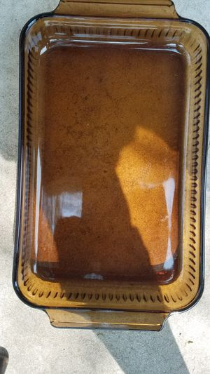 Anchor Hocking Pyrex 8 1/2 by 14 for Sale in Scottsdale, AZ