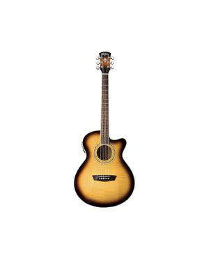 NEW Washburn Festival Series EA15ATB Acoustic-Electric Guitar for Sale in Portland, OR