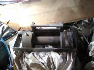 PTO powered winch for Sale in Bakersfield, CA