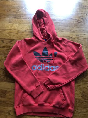 Adidas Hoodie Size Adult S for Sale in Los Altos, CA