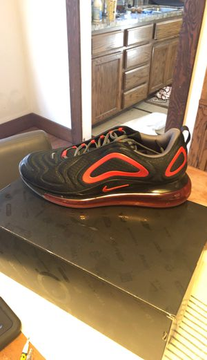 Nike Air Max 720 shoes for Sale in Tracy, CA