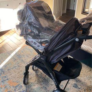 Chicco Bravo Stroller LE for Sale in Huntington Beach, CA