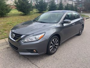 2016 Nissan Altima for Sale in Richmond, VA