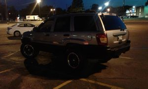 2000 Jeep Grand Cherokee for Sale in Nashville, TN