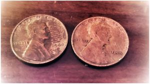 1944 Lincoln Cents for Sale in Littleton, CO
