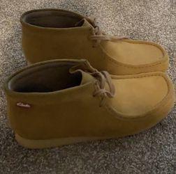 Men's Clark's Stinson High Boots 12 for Sale in Philadelphia,  PA