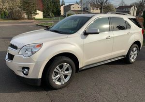 2012 Chevrolet Equinox LT for Sale in Tulsa, OK