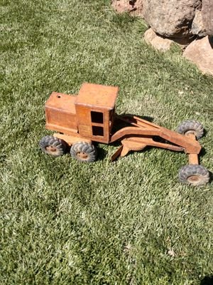 Toy grader for Sale in Oroville, CA