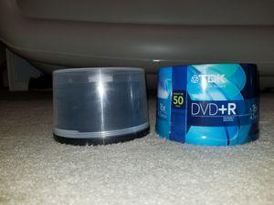 DVD+R (See description) for Sale in Manassas, VA