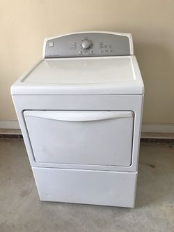 Kenmore Gas Dryer for Sale in Taylors, SC