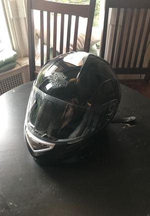 Harley Davidson Motorcycle Helmet for Sale in Brooklyn, NY