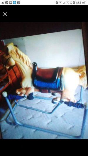 1960's Wonder horse $125 for Sale in Baker, FL