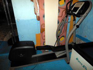 Nordictrack CX-1055 Elliptical Trainer Treadmill Workout Machine for Sale in Miami, FL