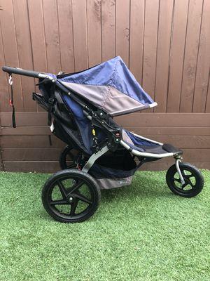 BOB Stroller - Duallie Double Jogging Revelation for Sale in San Diego, CA