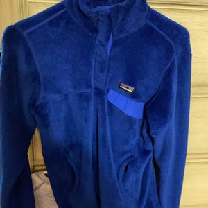 Royal Blue Patagonia for Sale in Lilbourn, MO