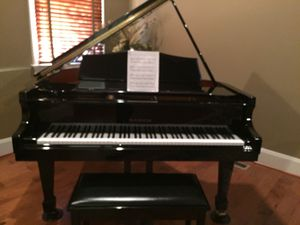 Samick Baby Grand Piano for Sale in Ashburn, VA