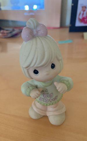Precious moments figurine for Sale in San Diego, CA