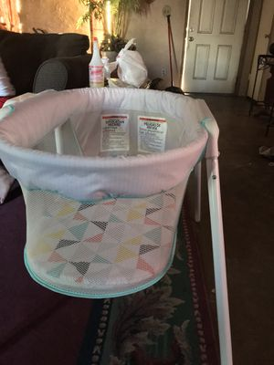 Brand new baby bassinet for Sale in Goodyear, AZ