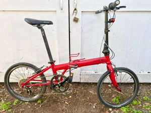 Dahon P8 Folding Bicycle Commuter Bike for Sale in Melbourne, FL