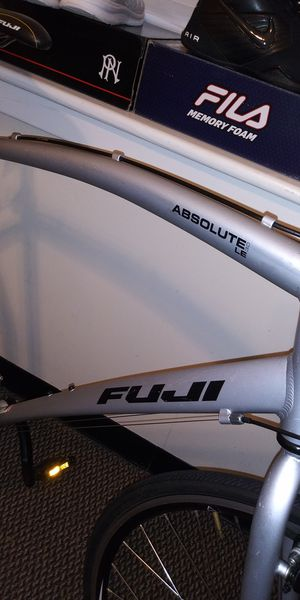 Bike FUJI Absolute. for Sale in Washington, DC