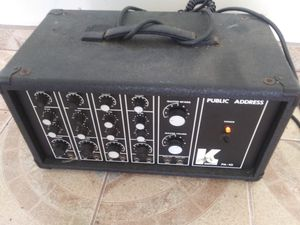 Dj microphone equipment for Sale in Maywood, IL