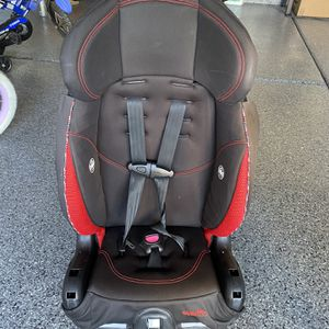 Evenflo Car seat 5pt Harness Converts To Booster Type Seat 22lb-110lb for Sale in Sloan, NV