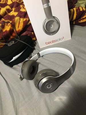 Beats solo 2 for Sale in Columbus, OH