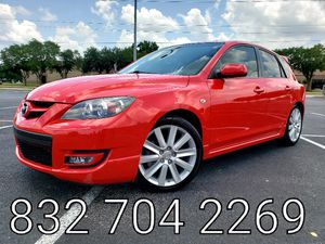 Mazda 2008 for Sale in Bellaire, TX