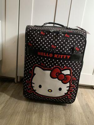 Hello kitty luggage for Sale in Chula Vista, CA