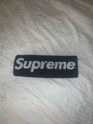 Supreme headband for Sale in La Puente, CA