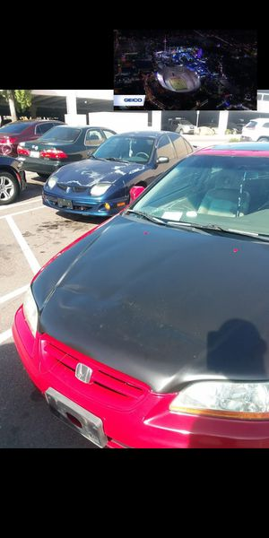 2002 Honda Accord for Sale in Phoenix, AZ