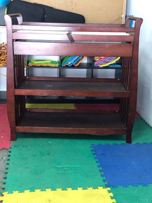 Changing table for Sale in Cicero, IL