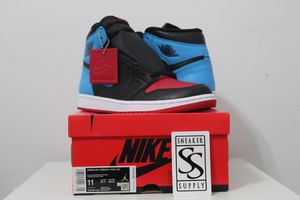 Air Jordan 1 Retro Unc to Chicago Brand New for Sale in West Palm Beach, FL