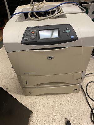 Laser Printer for Sale in Poway, CA