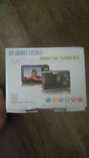 Digital Camera for Sale in Taylor Landing, TX