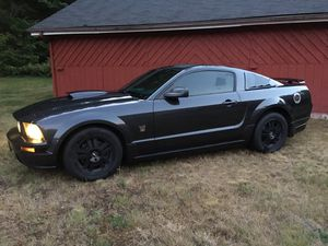 2007 Ford Mustang for Sale in Darrington, WA
