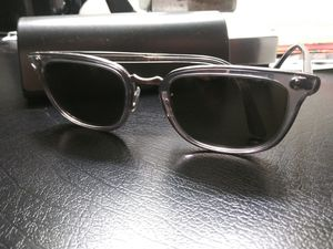 Oliver Peoples Sunglasses for Sale in Dallas, TX