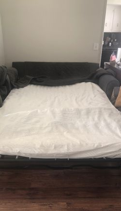 Full size Sleeper sofa for Sale in Nashville,  TN