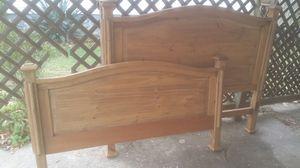 Queen bed frame for Sale in Hampton, VA