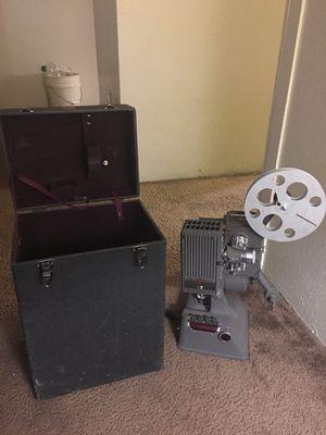 Kodak Kodascope Sixteen 20 Original Projector for Sale in Las Vegas, NV