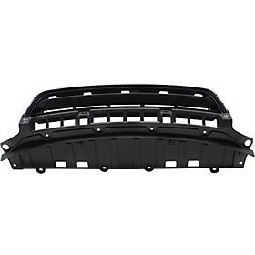 HONDA CIVIC 09 TO 11 FRONT BUMPER GRILLE, Spoiler Assy, Txtd Blk, (Exc. Hybrid Model), Sdn NEW for Sale in Rocky River, OH