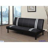 "72"" Long futon sofa set ( new) for Sale in Hayward, CA"