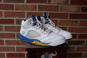 "Jordan 5 ""Laney"" Size 13 for Sale in Florissant, MO"