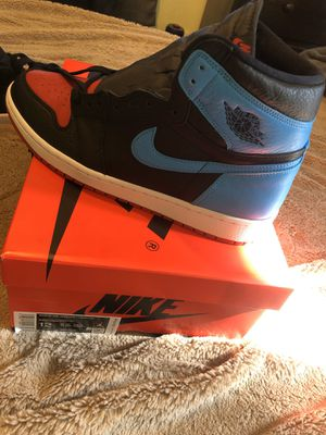 Air Jordan Retro 1 UNC to Chicago for Sale in Downey, CA