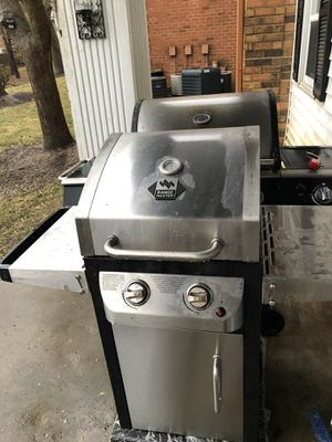 BBQ grill for Sale in Creve Coeur, MO